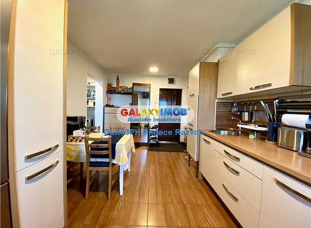 Apartament 2 camere, complet renovat si mobilat, zona 9 Mai, Ploiesti - imaginea 1