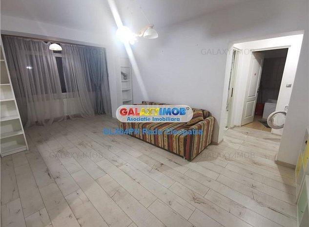 Vanzare apartament 3 camere, Ploiesti, zona Nord - imaginea 1