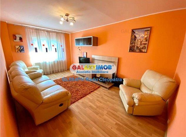 Inchiriere apartament 3 camere, Ploiesti, zona 9 Mai - imaginea 1