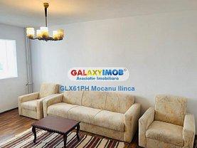 Apartament de închiriat 3 camere, în Ploieşti, zona Vest