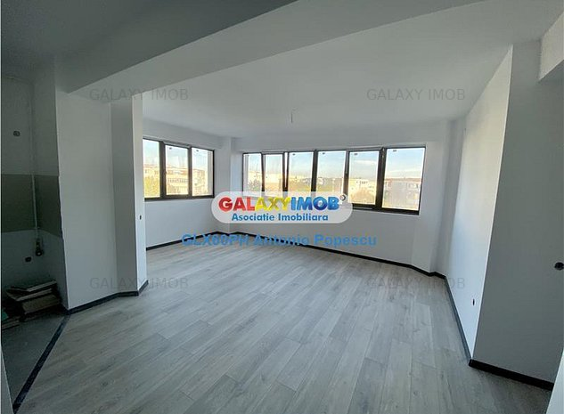 Vanzare apartament 2 camere, bloc nou, in Ploiesti, zona 9 Mai - imaginea 1