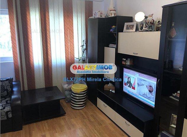 Vanzare apartament 2 camere Ploiesti Vest - imaginea 1