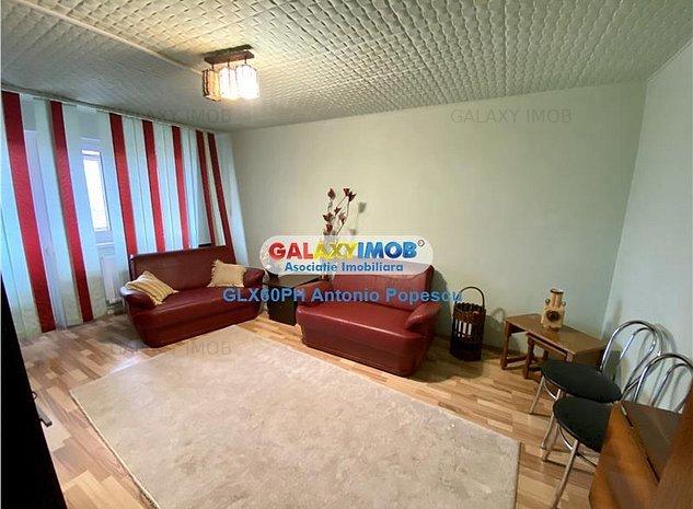 Vanzare apartament 3 camere, in Ploiesti, zona Republicii, decomandat - imaginea 1