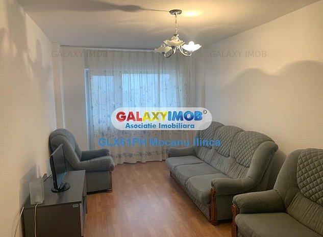 Vanzare apartament 2 camere, Ploiesti, zona Republicii - imaginea 1