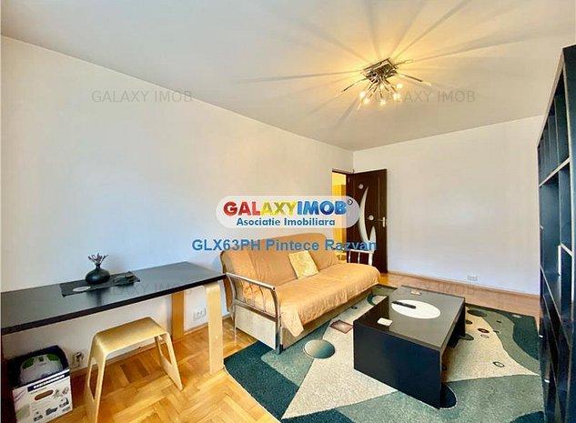 Apartament 2 camere, centrala termica, modern, Republicii, Ploiesti - imaginea 1