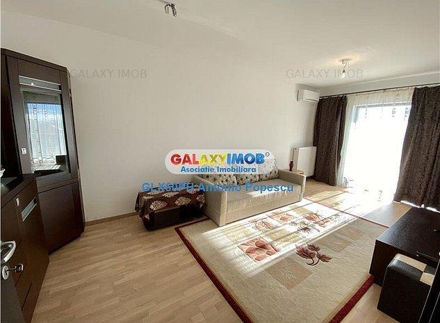 Vanzare apartament 2 camere, bloc nou, in Ploiesti, zona Nord - imaginea 1
