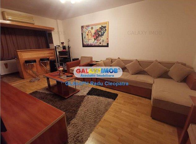 Vanzare apartament 4 camere, Ploiesti, zona Republicii - imaginea 1