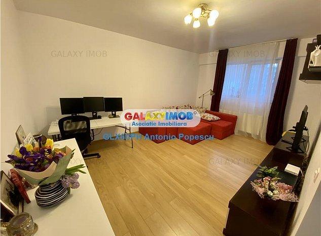Vanzare apartament 2 camere,  decomandat, in Ploiesti, zona 9 Mai - imaginea 1