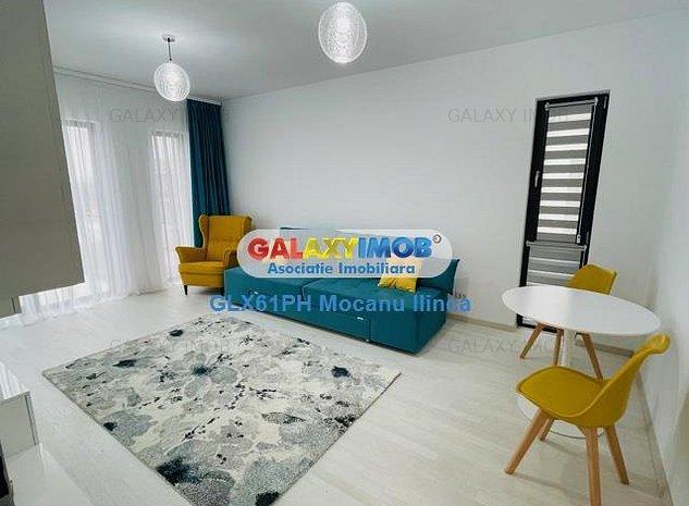 Inchiriere apartament 3 camere, de lux, Cartier Albert - MRS, Ploiesti - imaginea 1