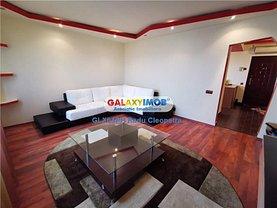 Apartament de închiriat 3 camere, în Ploieşti, zona Cantacuzino