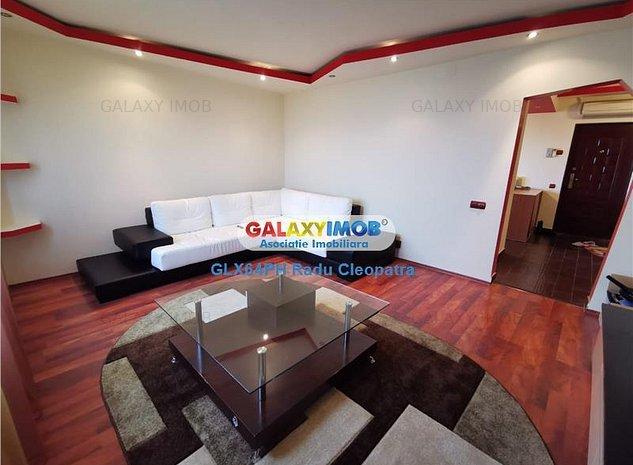 Inchiriere apartament 3 camere, Ploiesti, zona Cantacuzino - imaginea 1