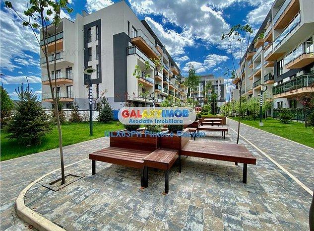 Apartament 3 camere, parcare privata, zona Albert MRS Smart, Ploiesti - imaginea 1