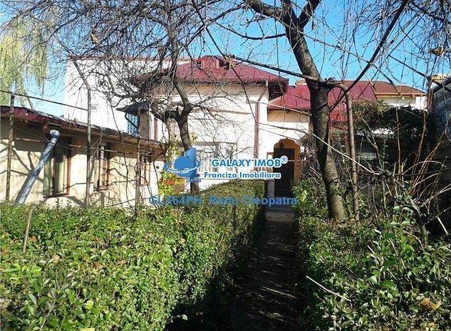 Vanzare casa 4 camere, Ploiesti, zona Nord - imaginea 1