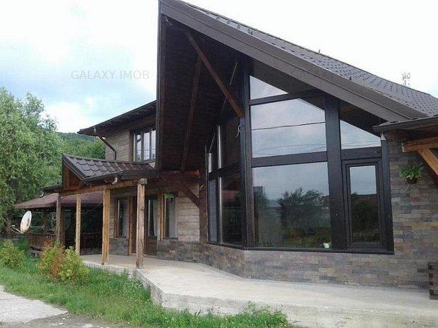 Vanzare Casa Noua Cocorastii Caplii Prahova, la jumatate din pret - imaginea 1
