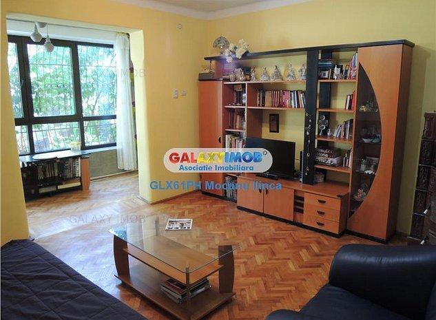 Vanzare casa 6 camere, in Ploiesti, Piata Anton - imaginea 1
