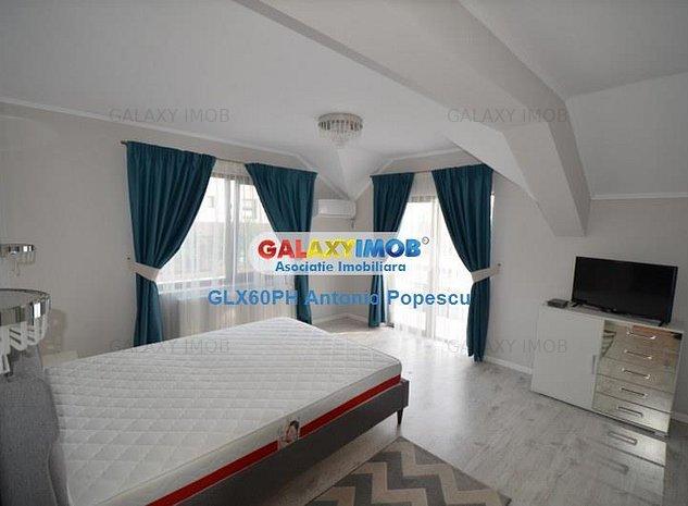 Inchiriere casa 3 camere, de lux, in Ploiesti, zona Albert - imaginea 1
