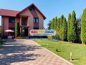 Casa de vânzare 8 camere, în Paulesti, zona Central