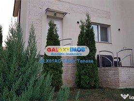 Casa de închiriat 3 camere, în Pitesti, zona Trivale Platou