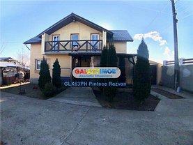 Casa de închiriat 6 camere, în Ploiesti, zona B-dul Bucuresti