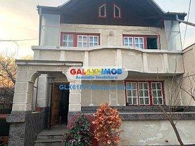 Casa de închiriat 3 camere, în Ploieşti, zona Republicii