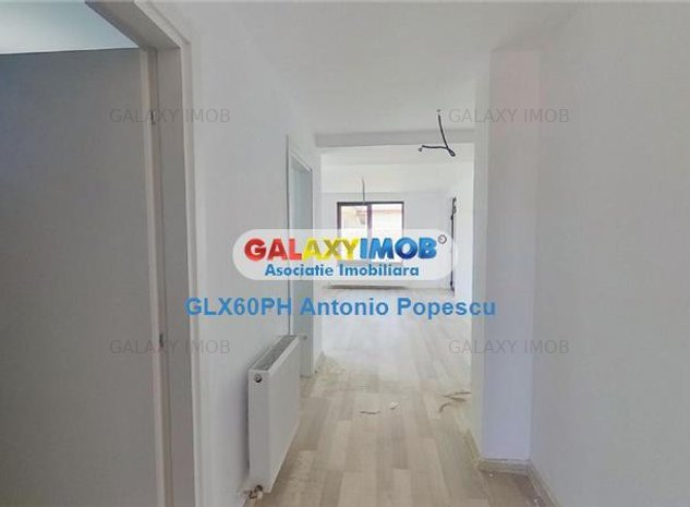 Vanzare casa 4 camere, constructie noua, in Ploiesti, zona Albert - imaginea 1