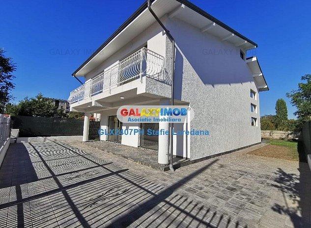 Vanzare casa 2020,  P+1, 5camere, Zona Mihai Bravu, Ploiesti - imaginea 1