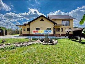 Casa de vânzare 3 camere, în Ploieşti, zona Exterior Vest