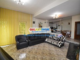 Casa de vânzare 5 camere, în Ploieşti, zona Central
