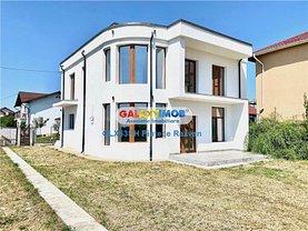 Casa de vânzare 5 camere, în Ploieşti, zona Exterior Est