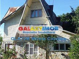 Casa de vânzare 3 camere, în Băicoi, zona Central