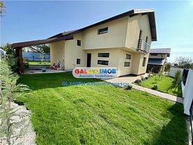 Casa de vânzare 4 camere, în Păuleşti, zona Central