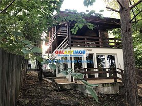 Casa de vânzare 4 camere, în Breaza, zona Central