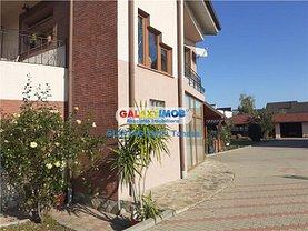 Casa de vânzare 5 camere, în Piteşti, zona Trivale