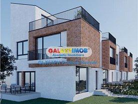 Casa de vânzare 4 camere, în Ploieşti, zona Democraţiei
