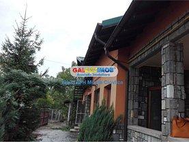 Casa de vânzare 7 camere, în Băicoi, zona Central