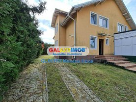 Casa de închiriat 6 camere, în Bucov, zona Central