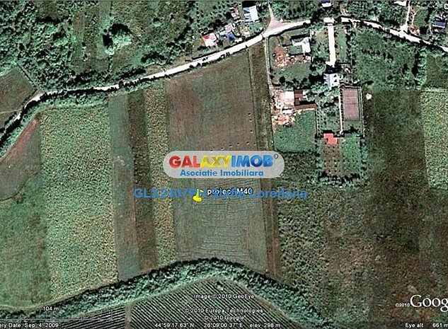 Vanzare13557mp teren intravilan, Sat Varfuri, Prahova - imaginea 1