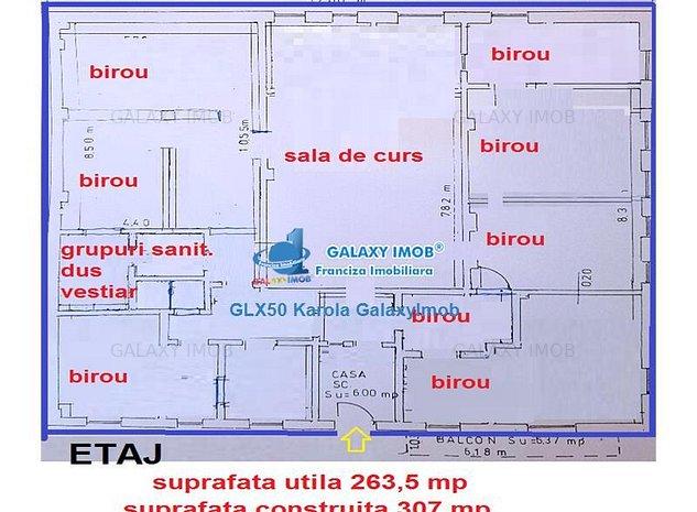 Inchiriere birouri Ploiesti, zona sud - imaginea 1