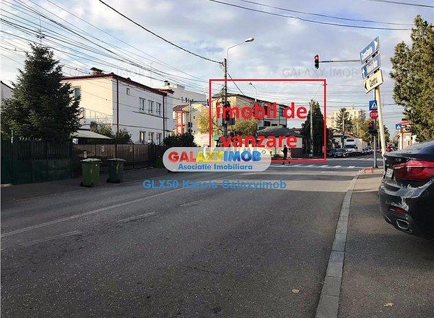 Imobil de vanzare in Ploiesti,  zona ultracentrala - imaginea 1