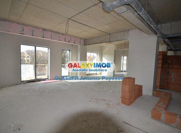 Inchiriere spatiu comercial constructie noua, in Ploiesti, zona Nord - imaginea 1