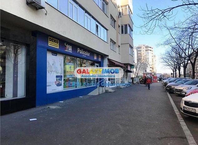 Inchiriere spatiu comercial in Ploiesti, stradal Republicii - imaginea 1