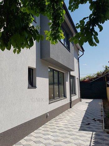 Vila 6 camere Brancoveanu c-tie 2018 de vanzare - imaginea 1