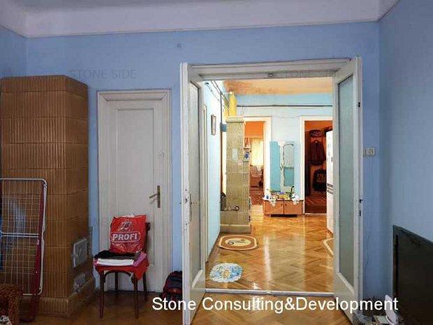 Vanzari Apartament 4 Camere in vila Zona Unirii Mircea Voda - imaginea 1
