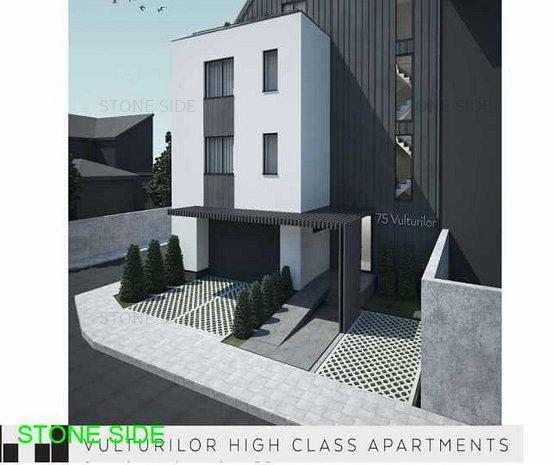 Vanzari Apartamente 4 Camere Zona Nerva Traian - imaginea 1