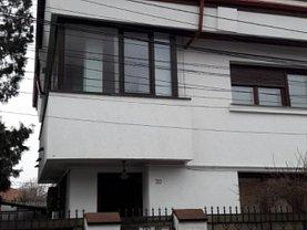 Casa de vânzare 8 camere, în Bucuresti, zona Eminescu