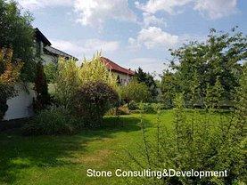 Casa de închiriat 8 camere, în Bucureşti, zona Băneasa