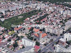Teren constructii de vânzare, în Bucuresti, zona Titulescu