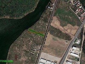 Teren constructii de vânzare, în Mogoşoaia, zona Nord
