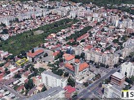 Teren constructii de vânzare, în Bucuresti, zona Victoriei