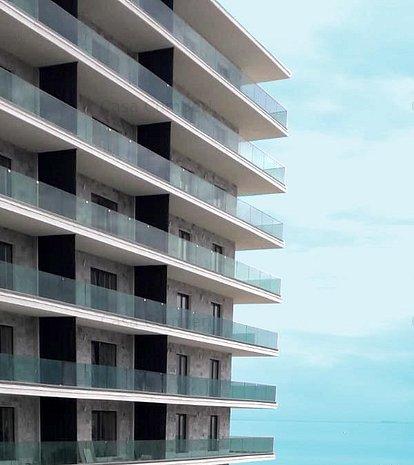 Apartament 2 camere 55mp maMaia Nord pe : Apartament 2 camere 55mp maMaia Nord pe malul marii